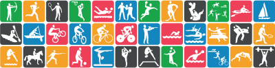 Athletes for equity logo