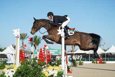 McLain Ward and Catoki by Sportfot 1199 517 4523