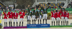 Show Jumping Teams Podium by Allen MacMillan DSC 3074 2