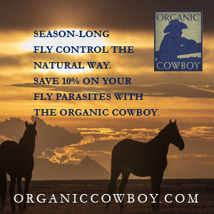 Organic Cowboy
