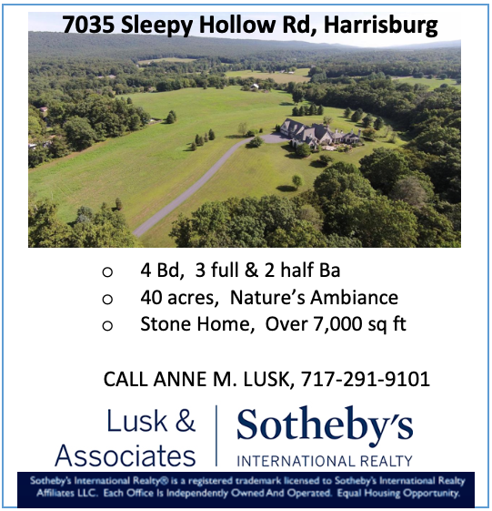 7035 Sleepy Hollow Road-Lusk