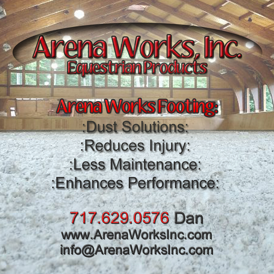 Arena Works
