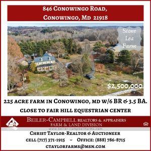 846 Conowingo Road-B&C Realtors