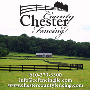 Chester County Fencing 2021