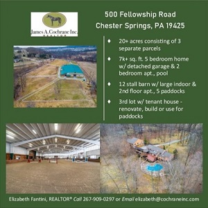 Cochrane RE-Fellowship Road