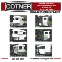 Cotner Trailers