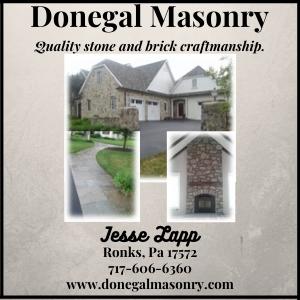 Donegal Masonry