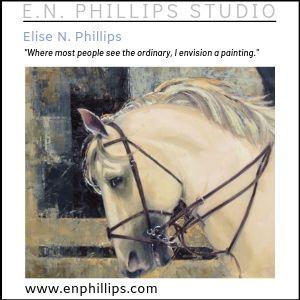 Elise Phillips-Artist