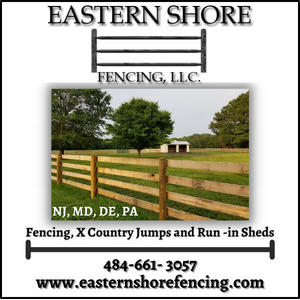Eastern Shore Fencing