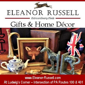 Eleanor Russel Gift Shop