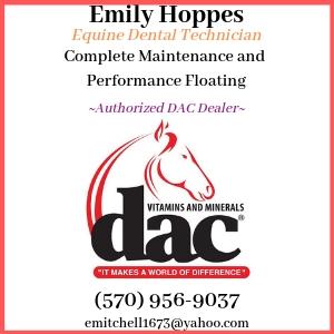 Emily Mitchell Dentist DAC