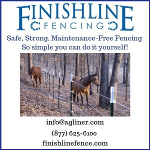 Finish Line Fencing