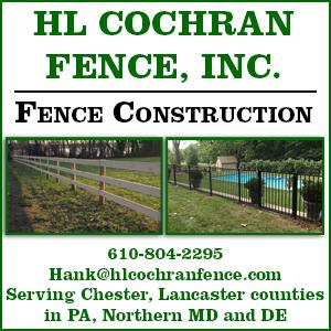 H L Cochran Fence Inc