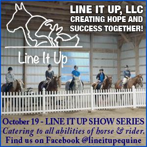 Line it up