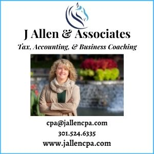 Jennifer Allen-Accountant