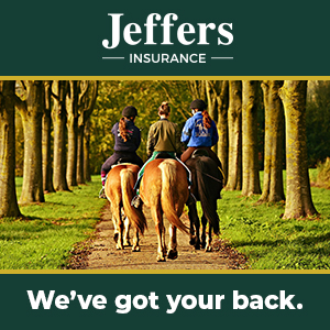 Jeffers Equine Insurance