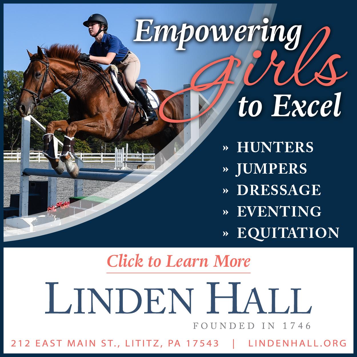 Linden Hall School for Girls