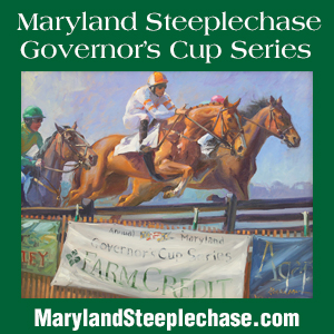 Maryland Steeplechase