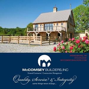 McComsey Builders