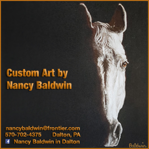 Nancy Baldwin