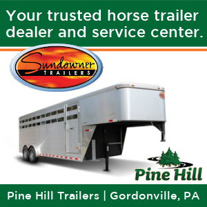 Pine Hill Trailers