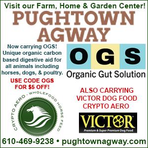 Pughtown Agway