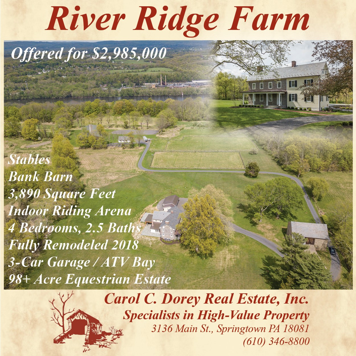 River Ridge Farm 92820