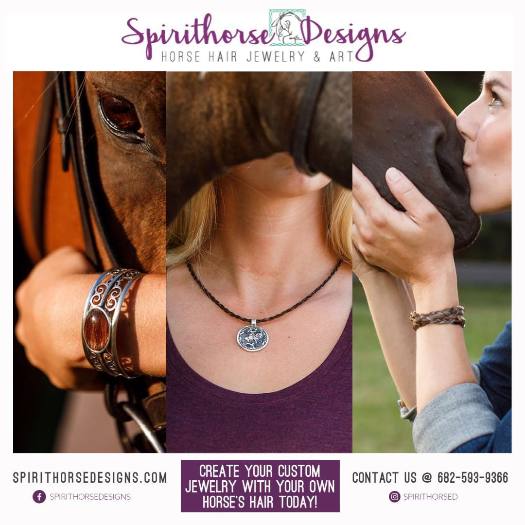 Spirit Horse Designs