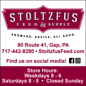 Stoltzfus Feed & Supply