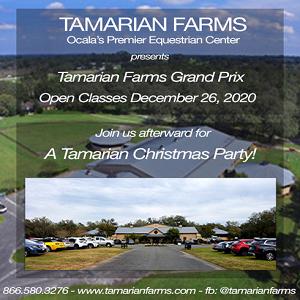 Tamarian Farms-American Trakehner Assoc