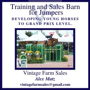 Vintage Farm Sales-Alex Marx