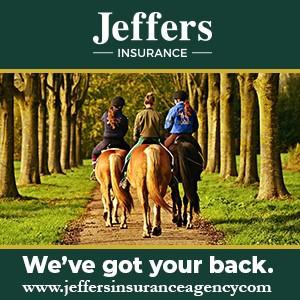 Walter Jeffers Equine Insurance
