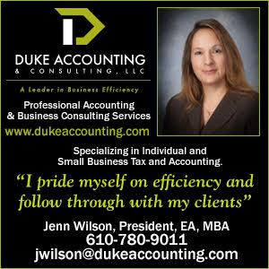 Duke Accounting