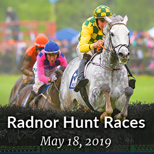 Radnor Hunt May 2019