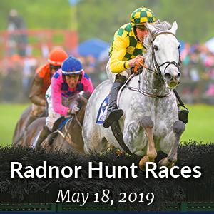 Radnor Hunt May 2019