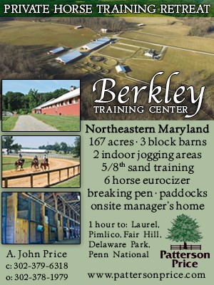 Berkley Farm