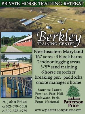 Berkley Farm