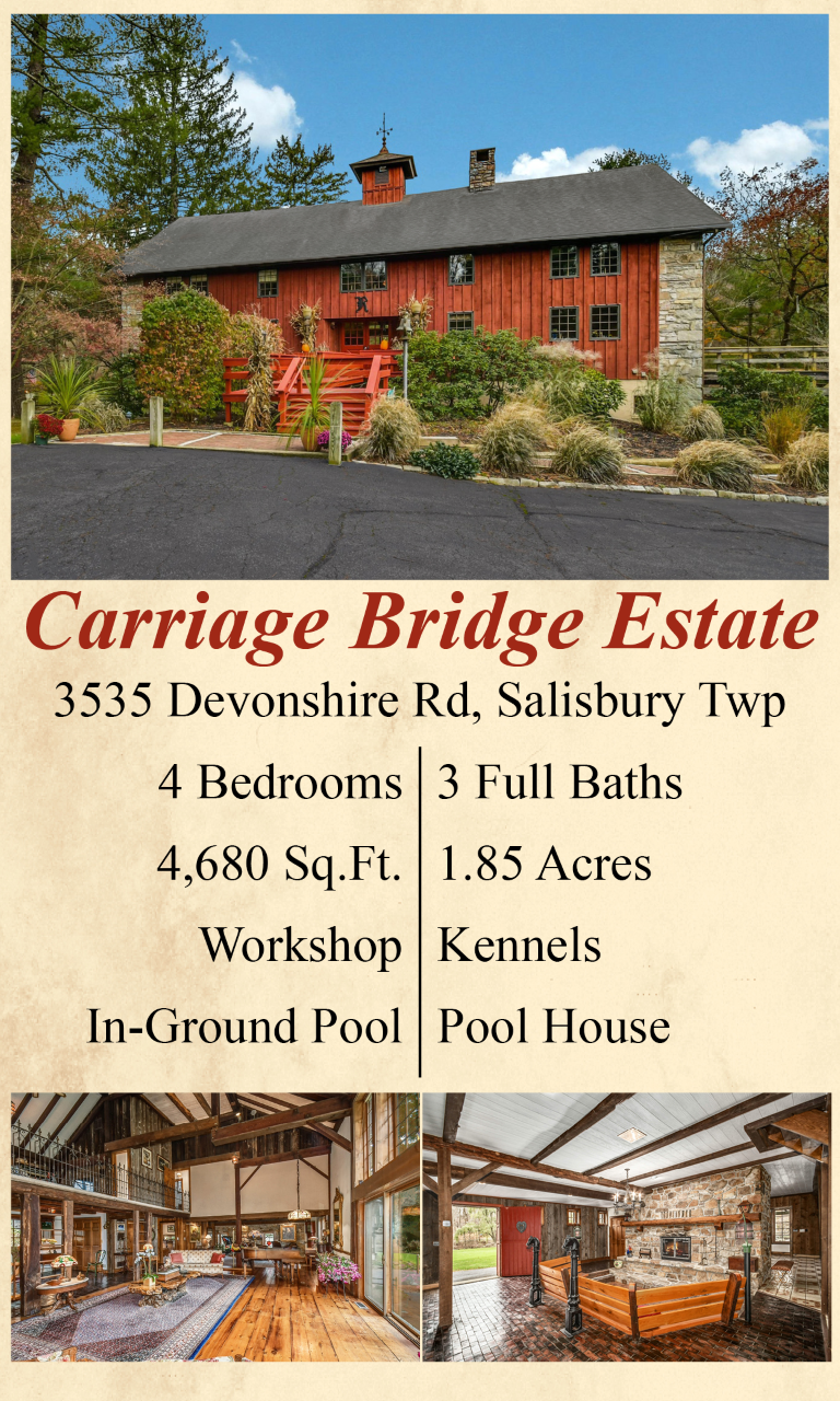 Carriage Bridge Estate-Dorey RE-300x500