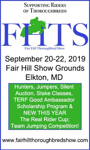 Fair Hill TB Show