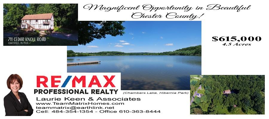 Remax-Chester County Horse Farm-RE