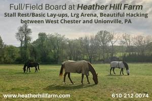 Heather Hill Farm Photo Classified Ad
