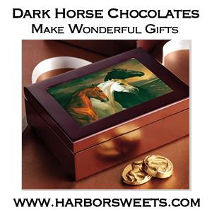 Dark Horse (2)