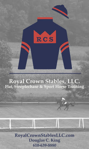 Royal Crown Stables LLC