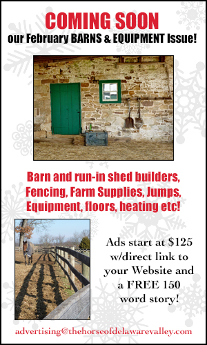 Barns & Equipment
