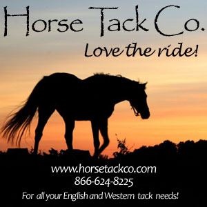 horse tack co