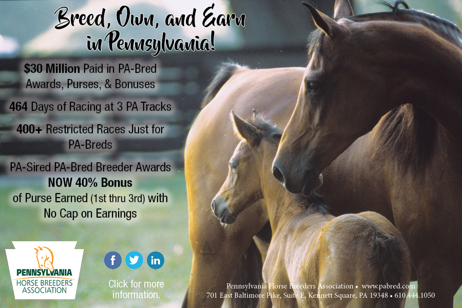PA Horse Breeders Assoc