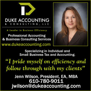 duke accounting