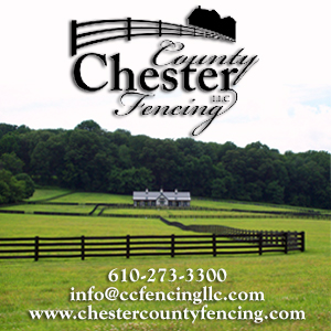 chester county fencing