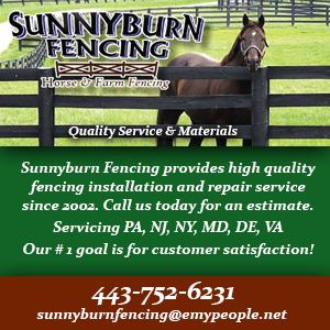 Sunnyburn Fencing