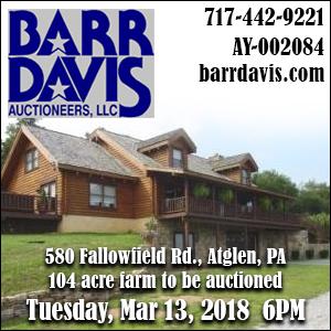 Barr Davis
